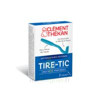Clément Thékan Tire Tic Crochet B/2 à MONTEREAU-FAULT-YONNE
