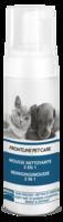 Frontline Petcare Mousse nettoyante sans rinçage 150ml à MONTEREAU-FAULT-YONNE
