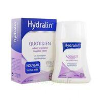Hydralin Quotidien Gel Lavant Usage Intime 100ml à MONTEREAU-FAULT-YONNE