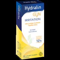 Hydralin Gyn Gel calmant usage intime 400ml à MONTEREAU-FAULT-YONNE
