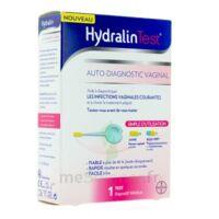 Hydralin Test Infection Vaginale à MONTEREAU-FAULT-YONNE
