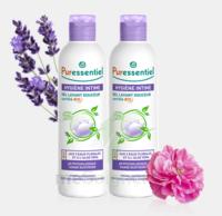 Puressentiel Hygiène Intime Gel Lavant Douceur Bio 2*250ml à MONTEREAU-FAULT-YONNE