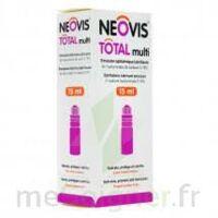 Neovis Total Multi S Ophtalmique Lubrifiante Pour Instillation Oculaire Fl/15ml à MONTEREAU-FAULT-YONNE