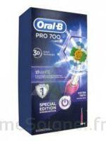 Oral B Professional Care 700 Brosse dents white and clean B/1 à MONTEREAU-FAULT-YONNE