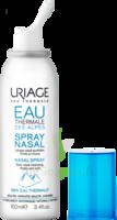 Uriage Eau Thermale des Alpes Spray nasal 100ml à MONTEREAU-FAULT-YONNE