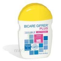 Gifrer Bicare Plus Poudre double action hygiène dentaire 60g à MONTEREAU-FAULT-YONNE