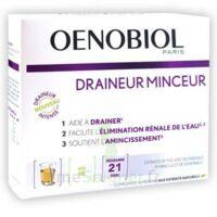 Oenobiol Draineur Poudre Thé Sticks/21 à MONTEREAU-FAULT-YONNE
