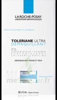 Toleriane Solution démaquillante yeux 2*30 Unidoses/5ml à MONTEREAU-FAULT-YONNE