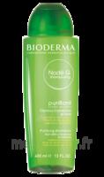 NODE G Shampooing fluide sans parfum cheveux gras Fl/400ml à MONTEREAU-FAULT-YONNE