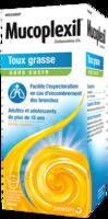Mucoplexil 5 % Sirop édulcoré à La Saccharine Sodique Sans Sucre Adulte Fl/250ml à MONTEREAU-FAULT-YONNE