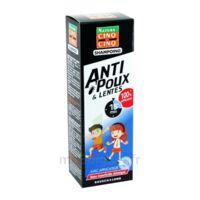 Cinq sur Cinq Natura Shampooing anti-poux lentes neutre 100ml à MONTEREAU-FAULT-YONNE