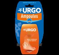 Urgo Ampoule Pansement Seconde Peau Talon B/5 à MONTEREAU-FAULT-YONNE