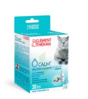 Clément Thékan Ocalm phéromone Recharge liquide chat Fl/44ml à MONTEREAU-FAULT-YONNE