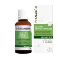 Aromaforce Solution Défenses Naturelles Bio 30ml à MONTEREAU-FAULT-YONNE
