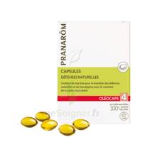 Oléocaps 4 Caps Système Immunitaire Bio B/30 à MONTEREAU-FAULT-YONNE