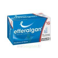 Efferalganmed 1 G Cpr Eff T/8 à MONTEREAU-FAULT-YONNE
