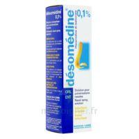 Desomedine 0,1 % S Pulv Nas En Flacon Spray/10ml à MONTEREAU-FAULT-YONNE