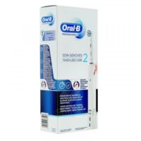 Oral B Professional Brosse Dents électrique Soin Gencives 2 à MONTEREAU-FAULT-YONNE