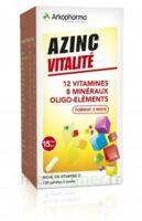 Azinc Forme Et Vitalité Gélules Dès 15 Ans Fl/120 à MONTEREAU-FAULT-YONNE