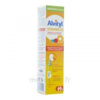 Alvityl Vitamine D3 Solution Buvable Spray/10ml à MONTEREAU-FAULT-YONNE