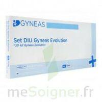 Gyneas Set Retrait D'implant à MONTEREAU-FAULT-YONNE