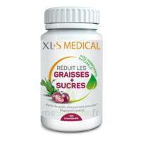 Xls Médical Réduit Les Graisses + Sucres B/120 à MONTEREAU-FAULT-YONNE