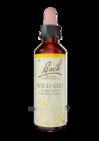 Fleurs de Bach® Original Wild Oat - 20 ml à MONTEREAU-FAULT-YONNE