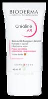 CREALINE AR Crème de soin ultraconfort Complexe Rosactiv teintée T/40ml à MONTEREAU-FAULT-YONNE