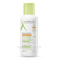 Aderma Exomega Control Crème émolliente Pompe 400ml à MONTEREAU-FAULT-YONNE