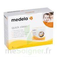 Medela Quick Clean, Bt 5 à MONTEREAU-FAULT-YONNE