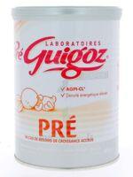 Guigoz Lait Pre Guigoz Expert 400g à MONTEREAU-FAULT-YONNE