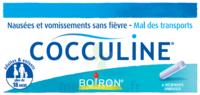 Boiron Cocculine Granules En Récipient Unidose Doses/6 à MONTEREAU-FAULT-YONNE