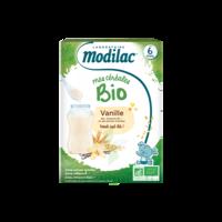 Modilac Céréales Farine Vanille Dès 6 Mois B/250g à MONTEREAU-FAULT-YONNE