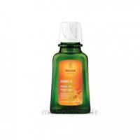 WELEDA SOINS CORPS Huile de massage Arnica Fl/50ml à MONTEREAU-FAULT-YONNE