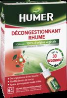 Humer Décongestionnant Rhume Spray Nasal 20ml à MONTEREAU-FAULT-YONNE