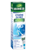 Humer Hygiène Du Nez - Spray Nasal 100% Eau De Mer Spray/150ml à MONTEREAU-FAULT-YONNE
