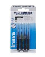 Inava Brossettes Mono-compact Noir Iso 0- 0,6mm à MONTEREAU-FAULT-YONNE