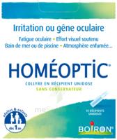 Boiron Homéoptic Collyre unidose à MONTEREAU-FAULT-YONNE
