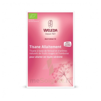 "Weleda Tisane Allaitement ""Fruits rouges"" 2x20g à MONTEREAU-FAULT-YONNE"