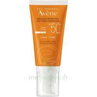 Avène Eau Thermale Solaire Crème 50+ 50ml à MONTEREAU-FAULT-YONNE