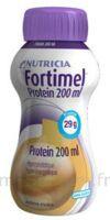 Fortimel Protein Sans Lactose, 200 Ml X 4 à MONTEREAU-FAULT-YONNE