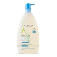 Aderma Primalba- Gel Lavant 2 En 1 750ml à MONTEREAU-FAULT-YONNE