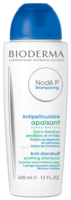 NODE P Shampooing antipelliculaire apaisant Fl/400ml