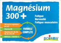 Boiron Magnésium 300+ Comprimés B/80 à MONTEREAU-FAULT-YONNE