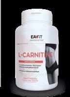 Eafit L-carnitine Gélules B/90 à MONTEREAU-FAULT-YONNE