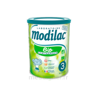 Modilac Bio Croissance Lait En Poudre B/800g à MONTEREAU-FAULT-YONNE
