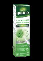 Humer Stop Allergies Spray Nasal Rhinite Allergique 20ml à MONTEREAU-FAULT-YONNE