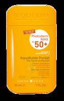 PHOTODERM MAX SPF50+ Aquafluide incolore T/40ml à MONTEREAU-FAULT-YONNE