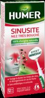Humer Sinusite Solution Nasale Spray/15ml à MONTEREAU-FAULT-YONNE