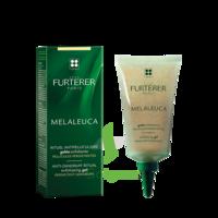 René Furterer Melaleuca Gelée exfoliante antipelliculaire aux huiles essentielles - Cheveux avec pellicules persistantes - 75 ml